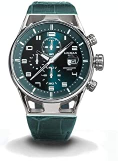 Locman - Reloj Locman Montecristo 0542A19S-00PTWHPL