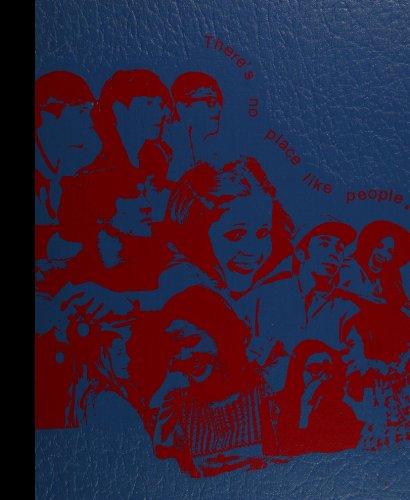 (Reprint) 1973 Yearbook: Memorial High School, Tulsa, Oklahoma