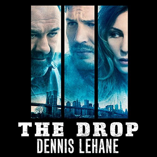 Couverture de The Drop