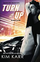 Turn it Up 0988941996 Book Cover