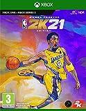 Nba 2K21 Edition Mamba Forever (Xbox One)