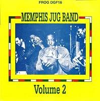 Memphis Jug Band 2