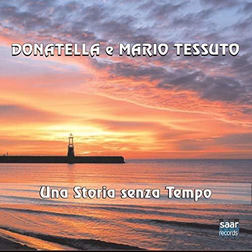 Donatella & Mario Tessuto