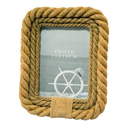 Portafotos cuerda - BicocaWeb
