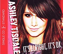 It'S Alright, It'S Ok (2track) By Ashley Tisdale (0001-01-01)