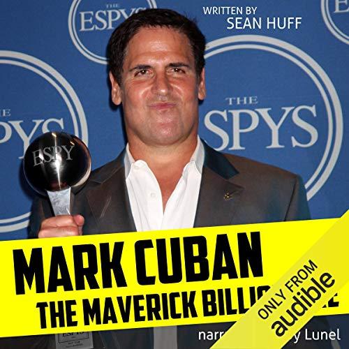 Mark Cuban cover art