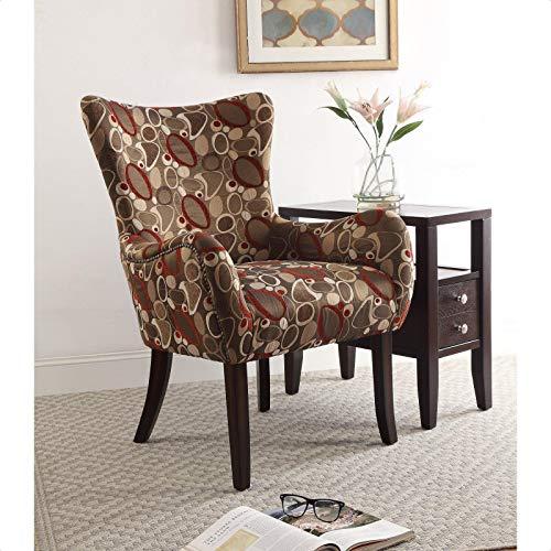 Carneys Wingback Chair
