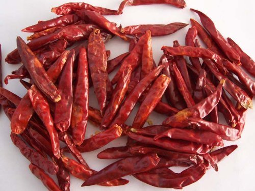 Best szechuan dried chilis for 2020