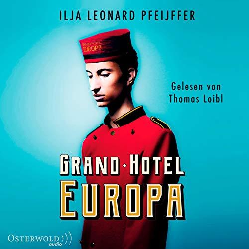Couverture de Grand Hotel Europa
