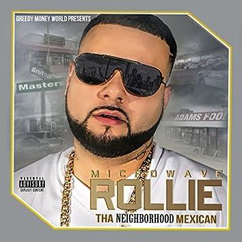 Tha Neighborhood Mexican