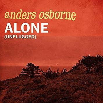 Alone (Unplugged)