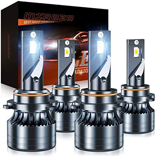03 silverado headlight bulb - 3