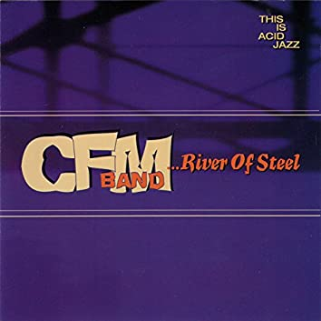 …River Of Steel