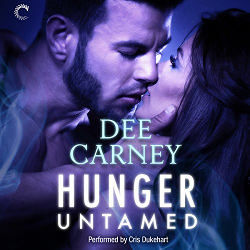 Hunger Untamed cover art