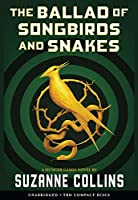 The Ballad of Songbirds and Snakes (Hunger Games)