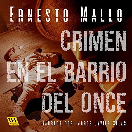 Crimen en el Barrio del Once cover art