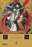RG Veda, Bd.4, Seiden - die Heilige Legende - Clemp