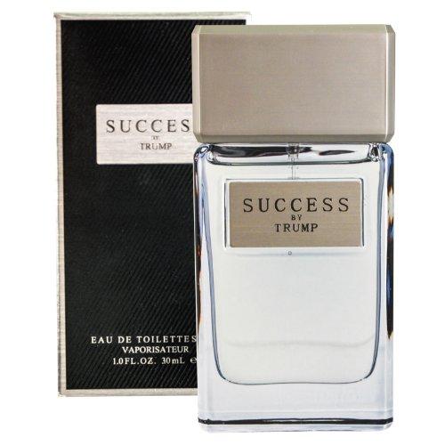 Trump Success Eau de Toilette Spray for Men, 1 Fluid Ounce by TRUMP SUCCESS