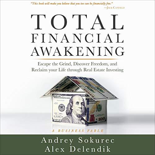 Total Financial Awakening cover art