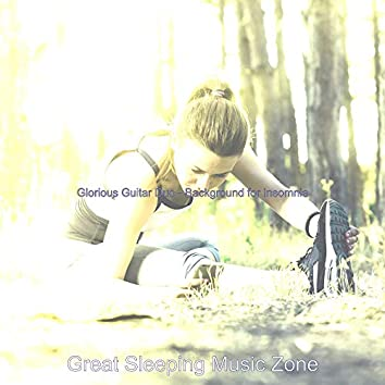 Glorious Guitar Duo - Background for Insomnia