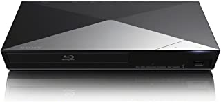 Sony BDPS5200 3D Blu-ray Disc Player with Wi-Fi (2014 Model)