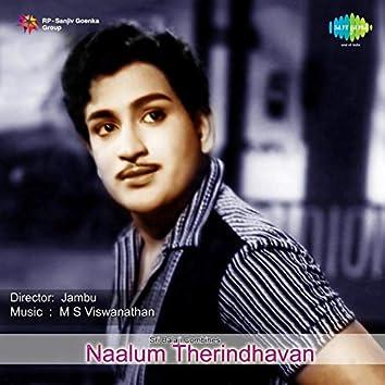 """Nilavukke Pogalaam (From """"Naalum Therindhavan"""") - Single"""