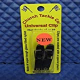Church Tackle Co. Universal Clip - (New Style) 2 - 60130