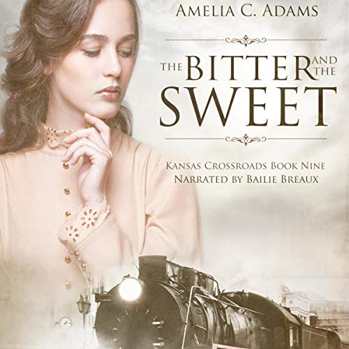 Couverture de The Bitter and the Sweet