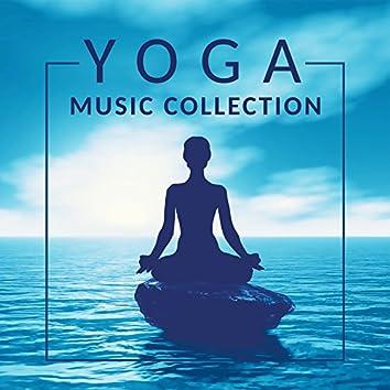 Yoga Music Collection – Deep Zen Meditation Music, Serenity Nature Sounds & Relaxing Instrumental Music