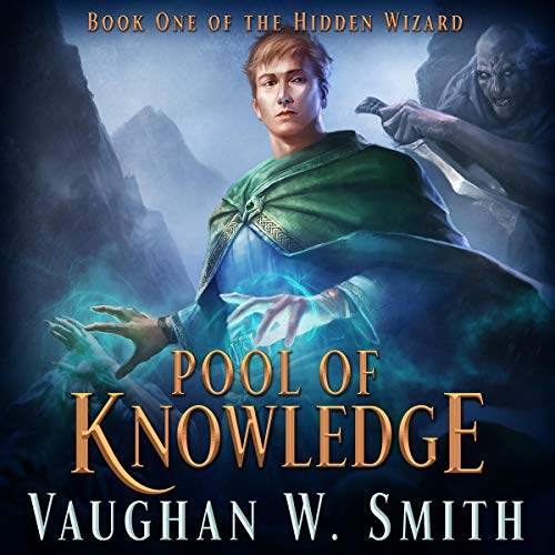 Couverture de Pool of Knowledge