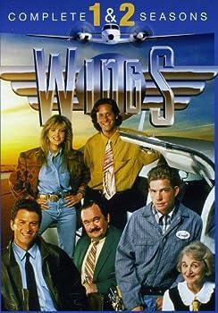wings 1990 tv series cast