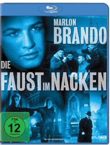 Die Faust im Nacken [Blu-ray]