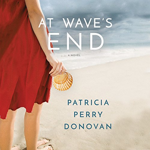 At Wave's End cover art