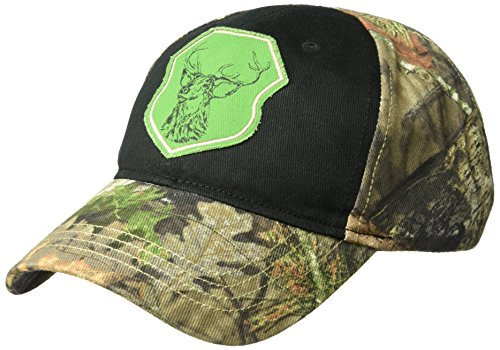 John Deere Boys' Youth Ages 5 to 12 Baseball Cap