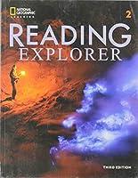 Reading Explorer 2: Student Book and Online Workbook Sticker