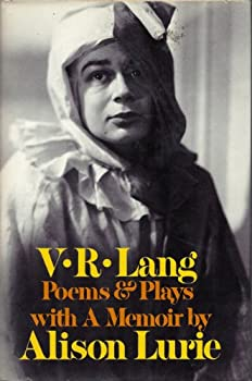 Poems & Plays 0394499042 Book Cover