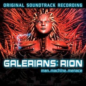 Galerians-Rion