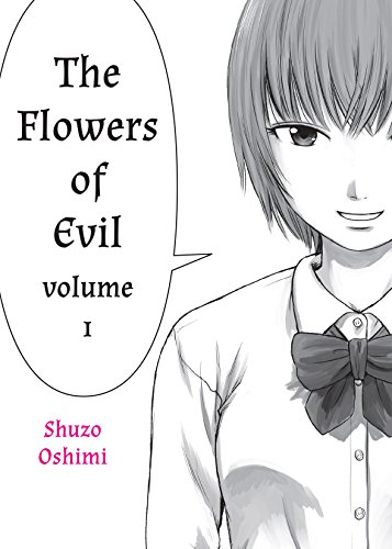 The Flowers of Evil Vol. 1 (English Edition)