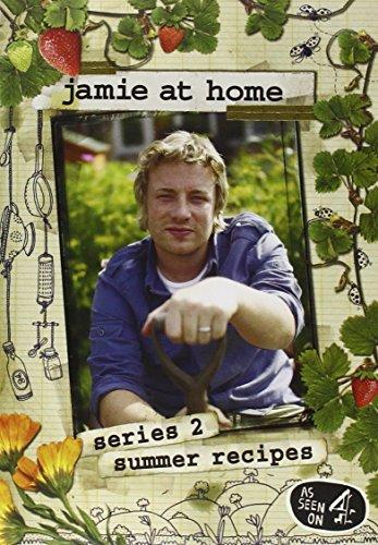 Jamie Oliver - Jamie At Home - Series 2, Vol. 1: Spring/Summer Recipes