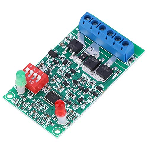 Oumefar 1pc Sensor de Control de lámpara Solar 3A Panel de lámpara Solar Placa de Circuito Industrial para batería de 3,7 V / 7,4 V / 11,1 V