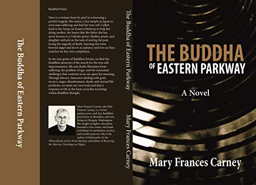 The Buddha of Eastern Parkway (English Edition)