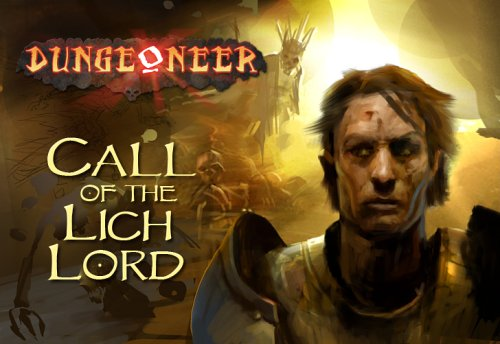 Atlas Games 1247 - Dungeoneer, Call of Lich Lord