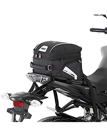 Bolsas de asiento para moto   Amazon.es