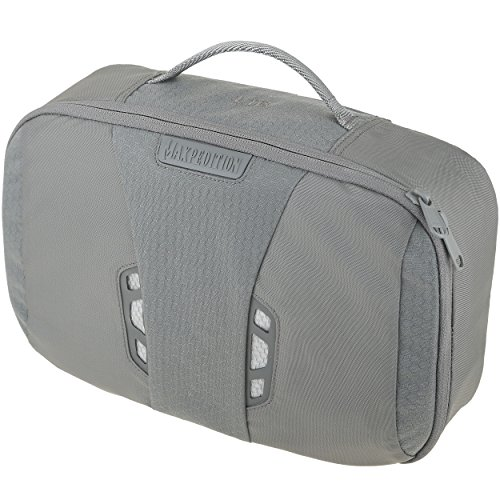 Maxpedition Lightweight Toiletry Bag, Gray