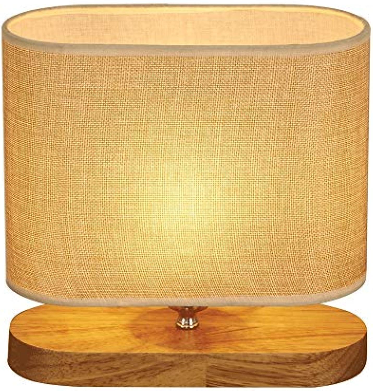 Raelf Creative Hotel Kinder Schlafzimmer Schreibtisch Nachttischlampe Fernbedienung Dimmable Augenschutz Nachtlicht Hotel Stoff Tischlampe Exquisite Und Elegante Leseleuchten