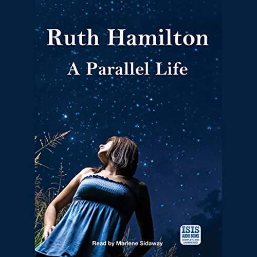 A Parallel Life audiobook cover art