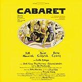 Cabaret (Original Broadway Cast Recording)