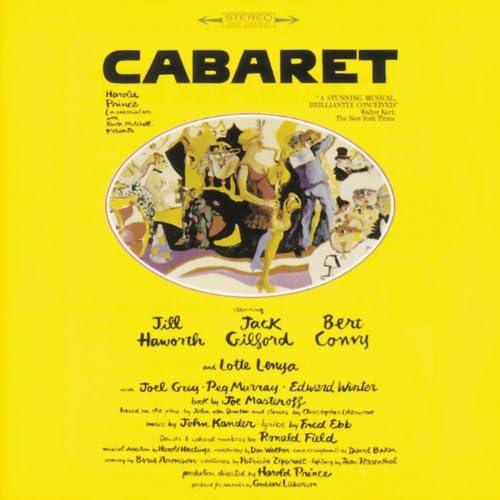 Original Broadway Cast of Cabaret