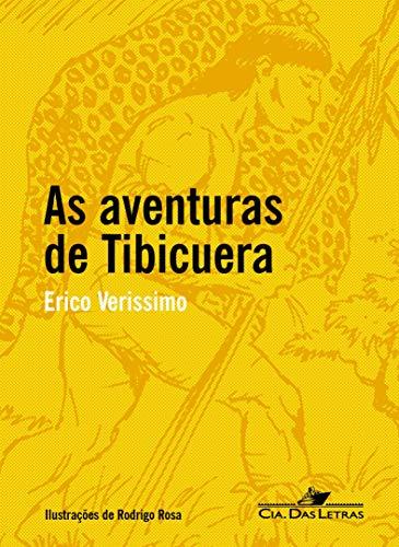 As aventuras de Tibicuera