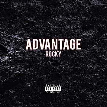 Advantage (feat. K2y)